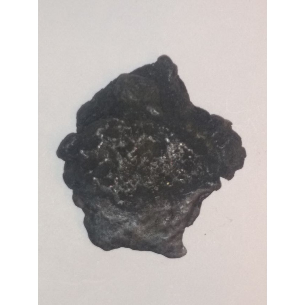 1702 Shipwreck of the Merestein coin clump, Coin # 1702-1505A