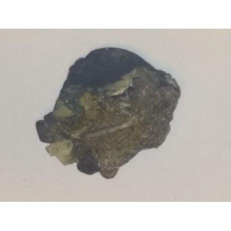 Meerensteyn Shipwreck 1702 coin clump Coin # 1702-1505C