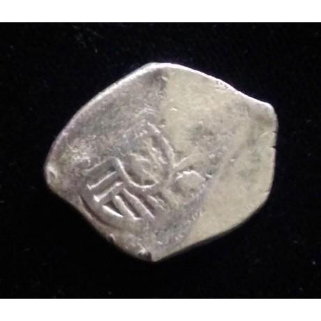 1715 Fleet Mexico City, Mexico, cob 4 reales, Coin # 1715-1588B