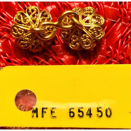 1715 Fleet Gold Cuff Link
